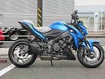 GSX-S1000/スズキ 1000cc 神奈川県 ユーメディア 川崎