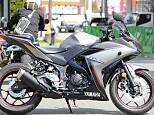 YZF-R25/ヤマハ 250cc 神奈川県 ユーメディア 川崎
