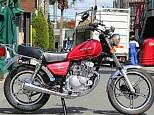 GN125/スズキ 125cc 神奈川県 ユーメディア 川崎