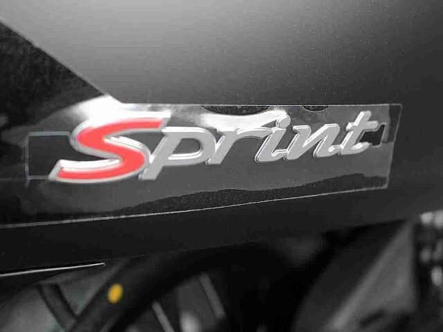 Sprint150 【新車在庫あり】即納可能です! Sprint 150 Notte 7枚目【新車在…