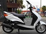 シグナス125X/ヤマハ 125cc 神奈川県 ユーメディアスクーター館