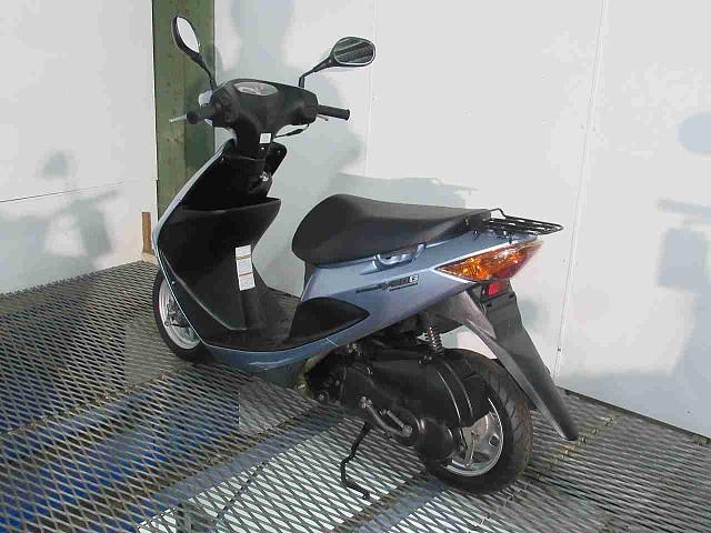 アドレスV50 (4サイクル) アドレスV50G 7枚目アドレスV50G