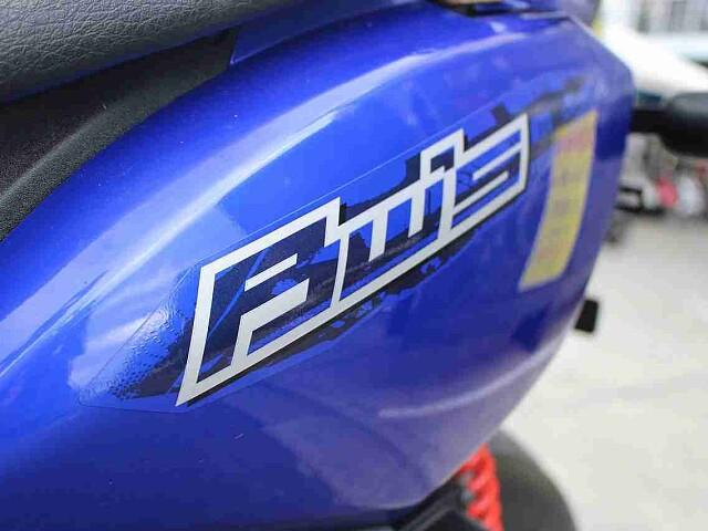 ビーノデラックス BWS50 7枚目BWS50