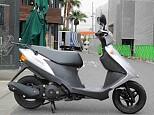 アドレスV125/スズキ 125cc 神奈川県 ユーメディアスクーター館
