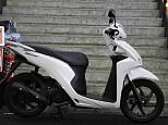 ディオ110/ホンダ 110cc 神奈川県 ユーメディアスクーター館