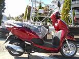 リード125/ホンダ 125cc 神奈川県 ユーメディアスクーター館