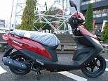 アドレス125/スズキ 125cc 神奈川県 ユーメディアスクーター館
