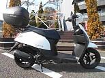 レッツ(4サイクル)/スズキ 50cc 神奈川県 ユーメディアスクーター館
