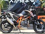 690DUKE/KTM 690cc 神奈川県 ユーメディア湘南バイクモール
