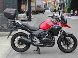Vストローム250/スズキ 250cc 神奈川県 ユーメディア湘南バイクモール