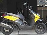 BWS125(ビーウィズ)/ヤマハ 125cc 神奈川県 ユーメディア湘南バイクモール