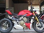 STREETFIGHTER V4 S/ドゥカティ 1103cc 神奈川県 ユーメディア湘南バイクモール