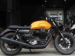 V7 III Stone/モトグッチ 740cc 神奈川県 ユーメディア湘南バイクモール