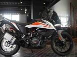 390 ADVENTURE/KTM 373cc 神奈川県 ユーメディア湘南バイクモール