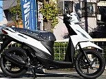 アドレス110/スズキ 110cc 神奈川県 ユーメディア湘南バイクモール