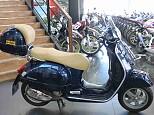 GTS 250/ベスパ 250cc 神奈川県 ユーメディア湘南バイクモール