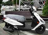 アクシス Z/ヤマハ 125cc 神奈川県 ユーメディア湘南バイクモール