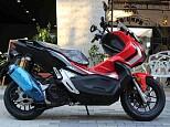 ADV150/ホンダ 150cc 神奈川県 ユーメディア湘南バイクモール
