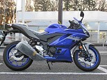 YZF-R3/ヤマハ 320cc 神奈川県 ユーメディア湘南バイクモール