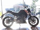 200DUKE/KTM 200cc 神奈川県 ユーメディア湘南バイクモール
