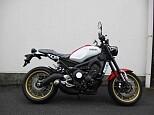 XSR900/ヤマハ 900cc 神奈川県 ユーメディア湘南バイクモール