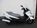 バーグマン200/スズキ 200cc 神奈川県 ユーメディア湘南バイクモール
