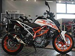 390DUKE/KTM 373cc 神奈川県 ユーメディア湘南バイクモール