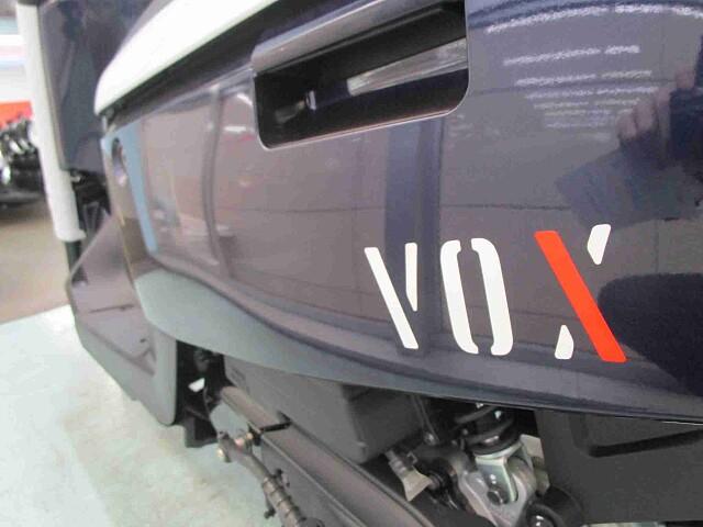 VOX デラックス VOX DX 6枚目VOX DX