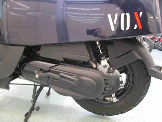 VOX デラックス VOX DX 7枚目VOX DX
