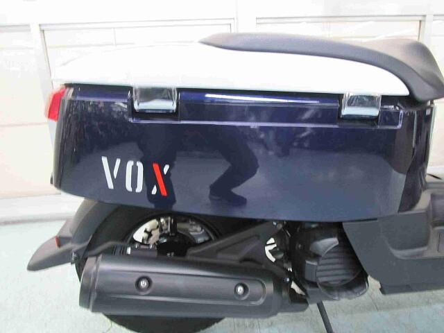 VOX デラックス VOX DX 8枚目VOX DX