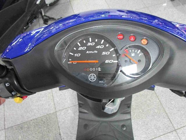 ジョグZR 【新車在庫あり】即納可能です! JOGZR Movistar 4枚目【新車在庫あり】即納…