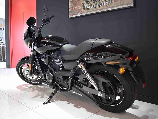 XG750 STREET750 XG750 7枚目XG750