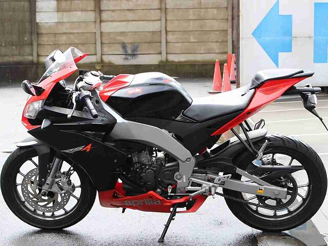 RS4 125 RS4 125 5枚目RS4 125