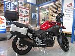 Vストローム250/スズキ 250cc 神奈川県 ユーメディア横浜新山下