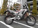 CRF250 RALLY/ホンダ 250cc 神奈川県 ユーメディア 横浜新山下