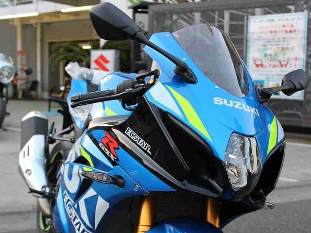 GSX-R1000R 【新車在庫あり】即納可能です! GSX-R1000R ABS 7枚目【新車在庫…