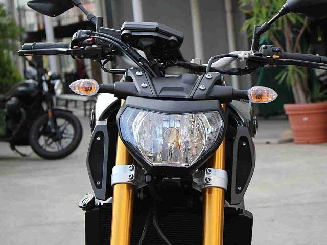 MT-09 MT-09 ABS 3枚目MT-09 ABS