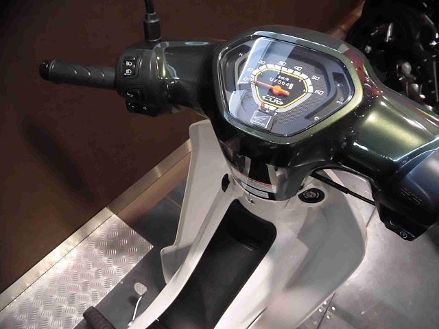 スーパーカブ50 スーパーカブ50FI 5枚目スーパーカブ50FI
