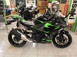 ニンジャ400/カワサキ 400cc 神奈川県 ユーメディア横浜新山下