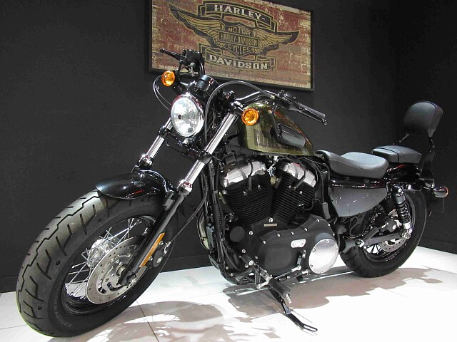 XL1200XS SPORTSTER FortyEight Special XL1200X 8枚目X…