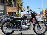 W650/カワサキ 650cc 神奈川県 ユーメディア横浜新山下