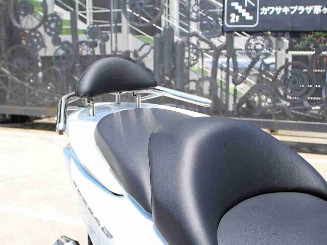 フォルツァ Si ABS フォルツァSI ABS 8枚目フォルツァSI ABS