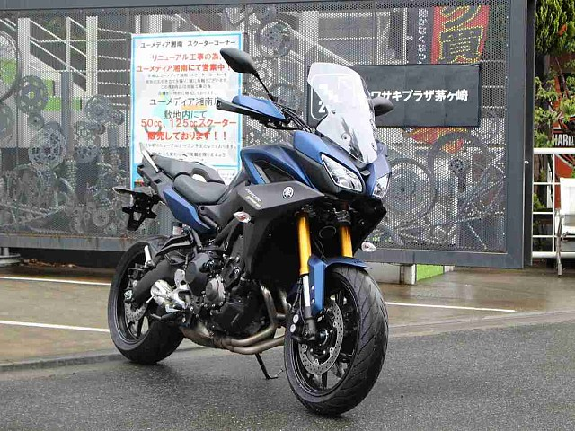 TRACER900 TRACER900GT ABS 2枚目TRACER900GT ABS