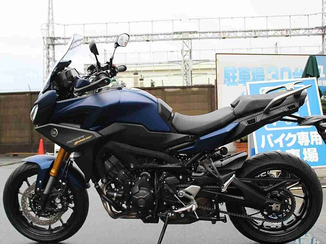 TRACER900 TRACER900GT ABS 5枚目TRACER900GT ABS