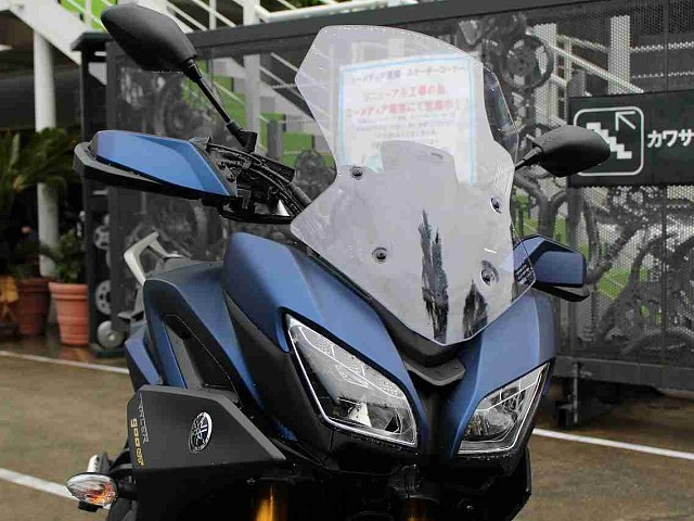 TRACER900 TRACER900GT ABS 6枚目TRACER900GT ABS