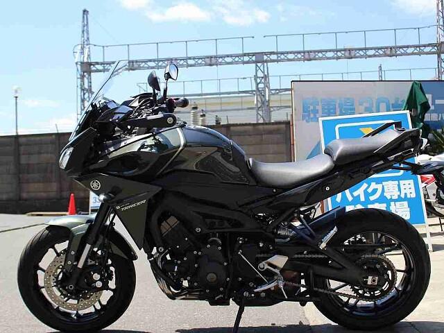 MT-09 トレーサー MT-09TRACER 4枚目MT-09TRACER