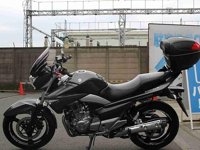 GSR250 GSR250 5枚目GSR250