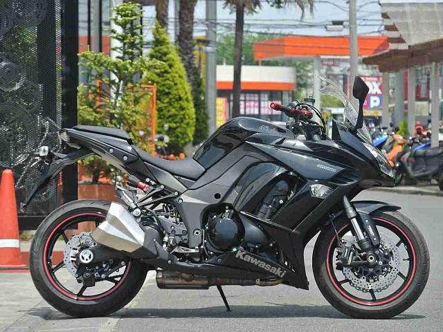 ニンジャ1000 (Z1000SX) Ninja1000 1枚目Ninja1000