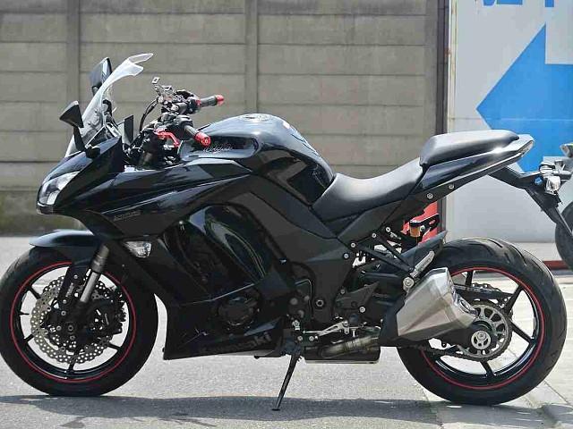 ニンジャ1000 (Z1000SX) Ninja1000 6枚目Ninja1000
