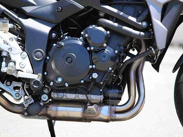 GSR750 GSR750ABS 7枚目GSR750ABS